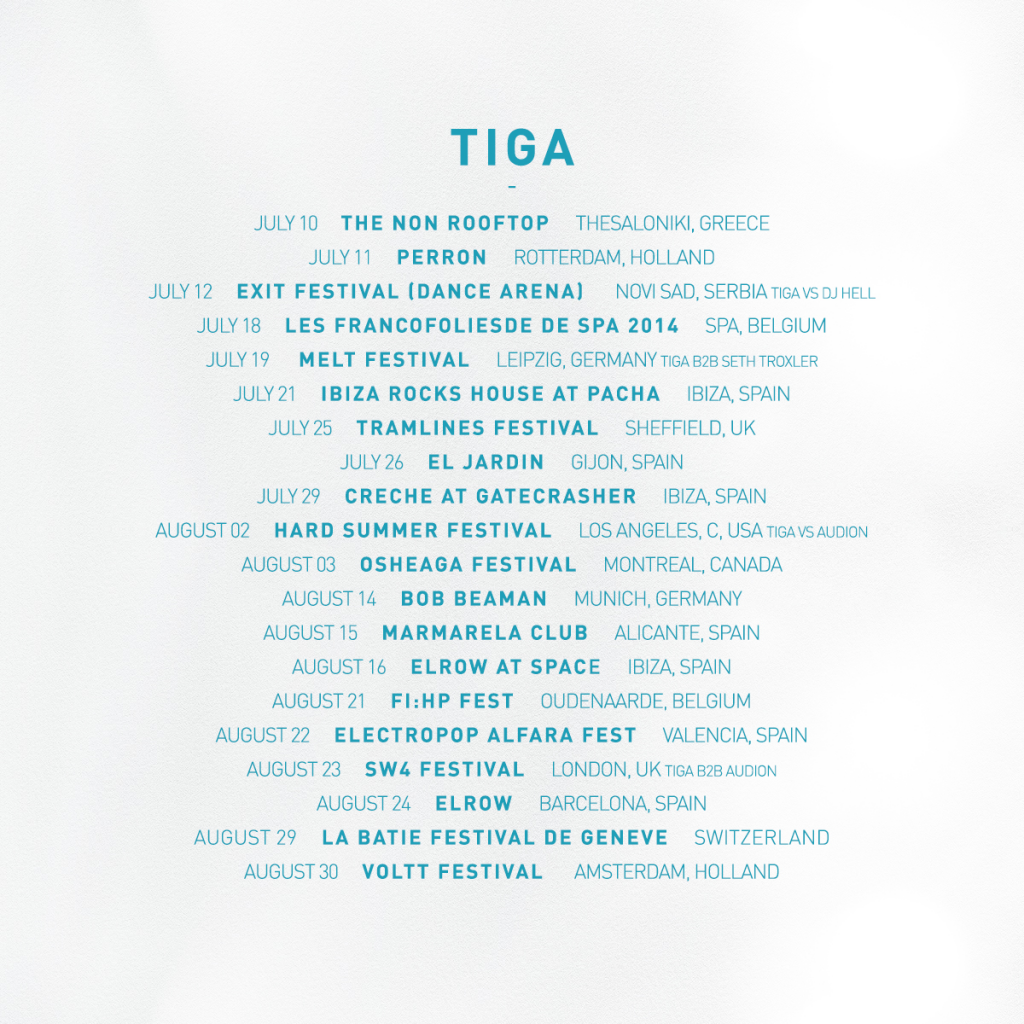 Tiga - July-Aug-2014